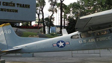 War Remnants Museum 4