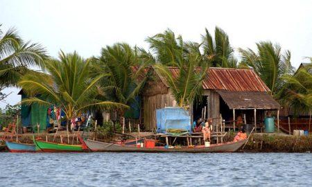 Andoung Tuek, Cambodia