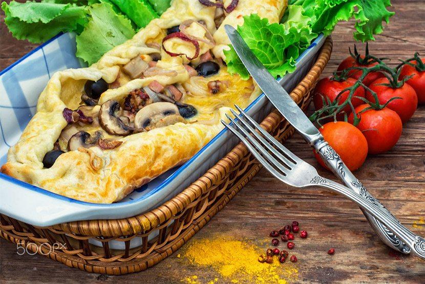 Hochiminh halal food