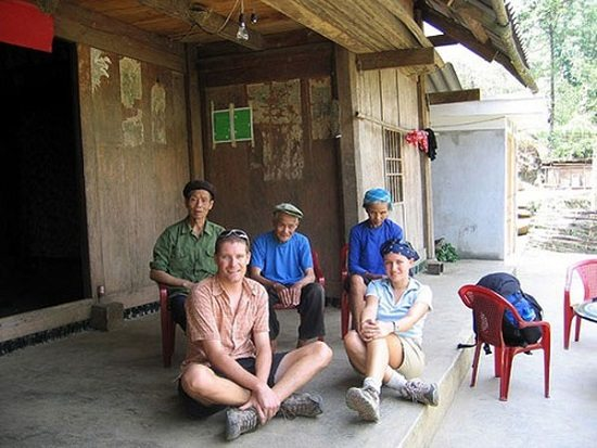 Homestay Experience in Northwest of Vietnam