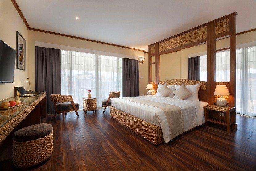 Mk premier boutique hotel tnk travel for Design boutique hotel hanoi