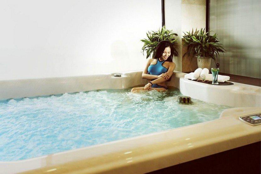 the-ann-hotel-hanoi-indoor-spa-tub - TNK Travel
