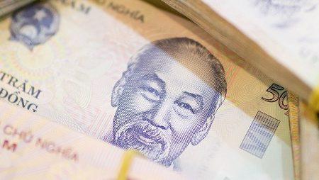 How to exchange currency in Vietnam