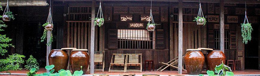 Top amazing homestays in mekong delta vietnam tnk travel for Jardin du mekong homestay