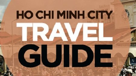 Ho Chi Minh city travel guide on a budget