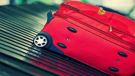 Handy tips to prevent losing your luggage