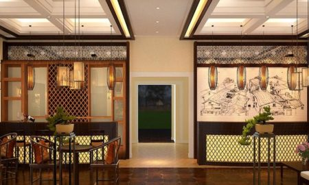 Pearl River Hoian Hotel and Spa