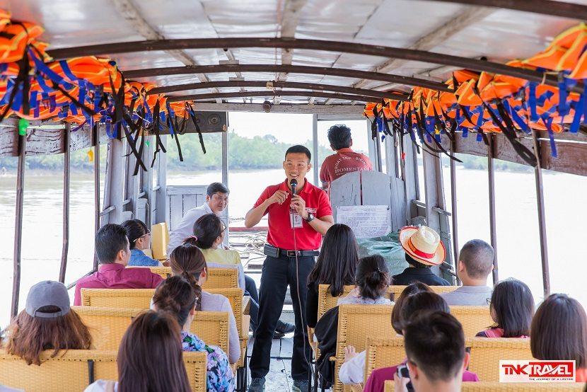 Mekong Delta Adventure
