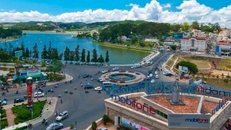 How to get to Da Lat from Ho Chi Minh city