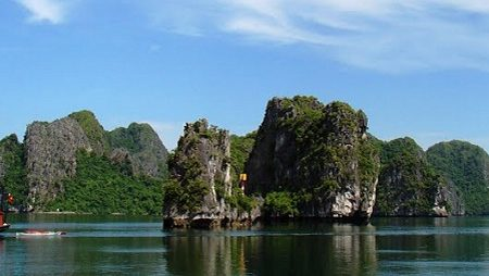 Amazing things to do and see in Cat Ba island