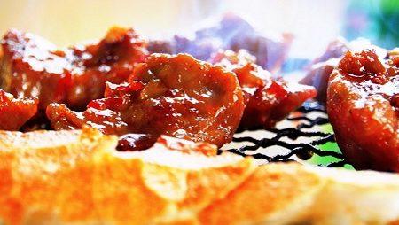 Top 7 must-try foods in Nha Trang