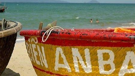 Top 3 beautiful beaches in Hoi An