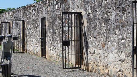 Exploring Con Dao historic prisons in Vietnam