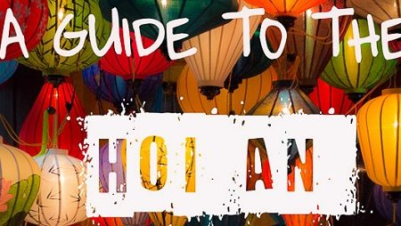 Hoi An travel guide on a budget