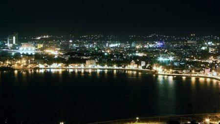 Nha Trang nightlife
