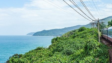 Traveling to Nha Trang from Ho Chi Minh city by train