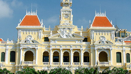 Top questions about Ho Chi Minh city