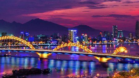 5 things to do in Da Nang at night