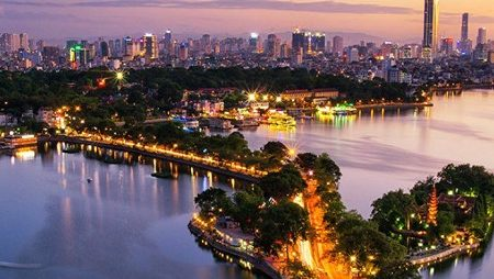 Hanoi travel guide