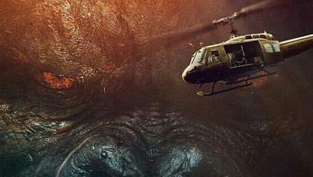 The Vietnam's famous destinations on Kong: skull island movie
