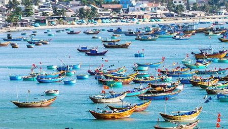 Phan Thiet travel guide