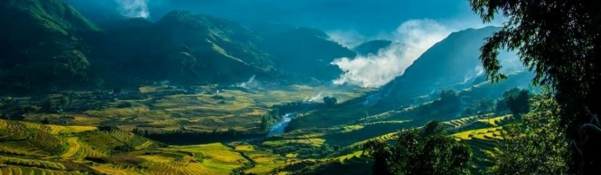 must visit tranquil villages in Sapa