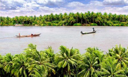 Ben Tre - Mekong Delta Tour