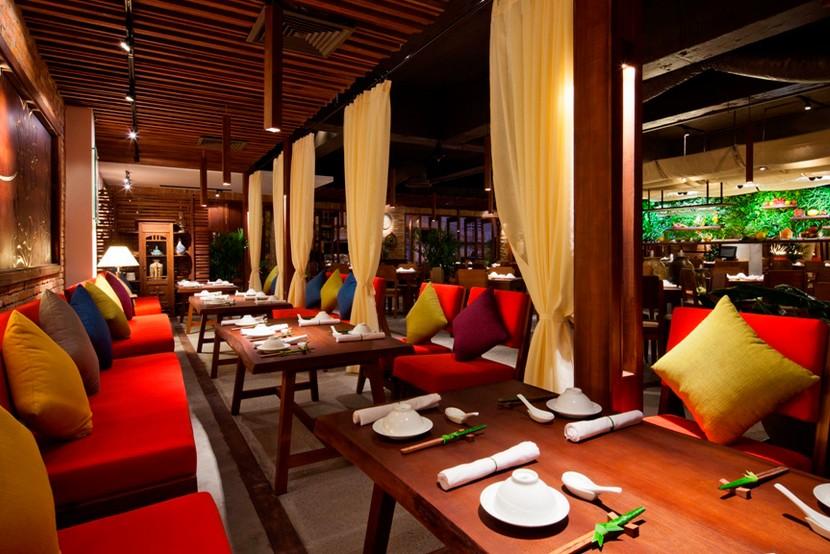5 must visit vegetarian restaurants in ho chi minh city tnk travel. Black Bedroom Furniture Sets. Home Design Ideas