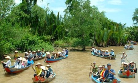 My Tho - Mekong Delta Tour