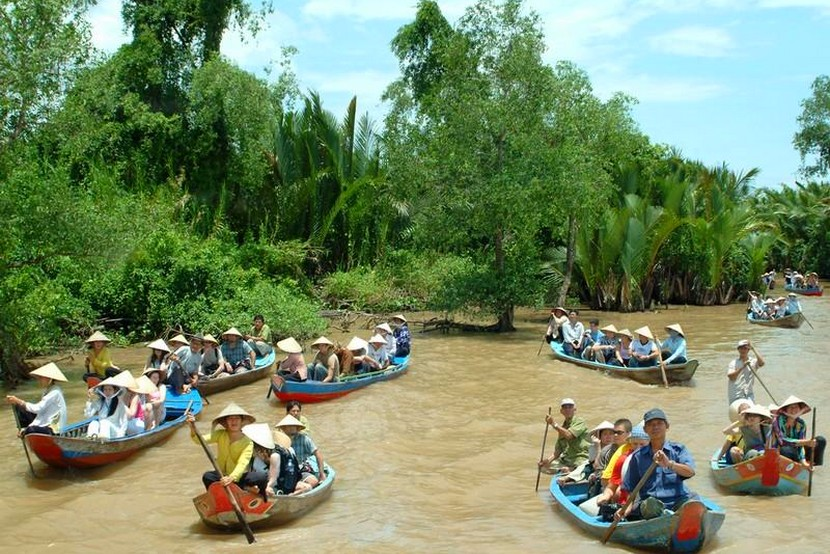 Mekong Delta Tours - Mekong Delta Day Tours | TNK Travel
