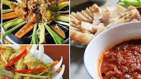 Ninh Binh Food