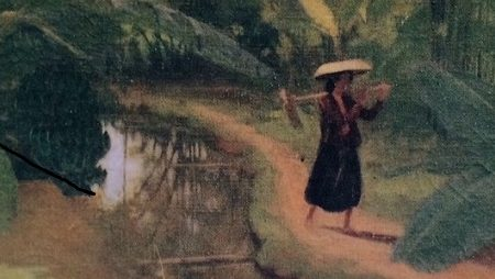 Top 4 Vietnamese painting you should not miss