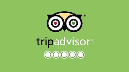 Another TNK Travel's new achievement: 2017 Certificate of Excellence from TripAdvisor