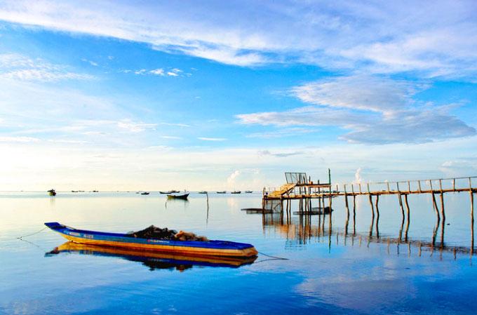 Ham Ninh Fishing Village, Phu Quoc Island