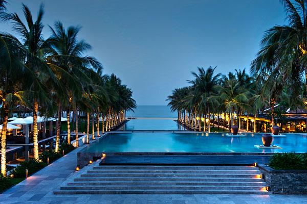 Nam Hai Resort in Hoi An Town