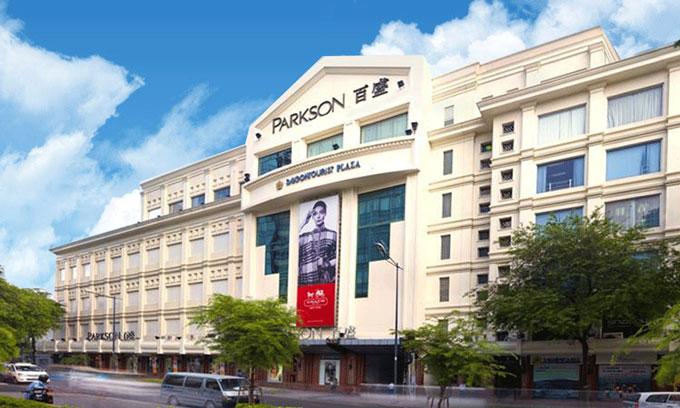 Parkson Saigon Tourist