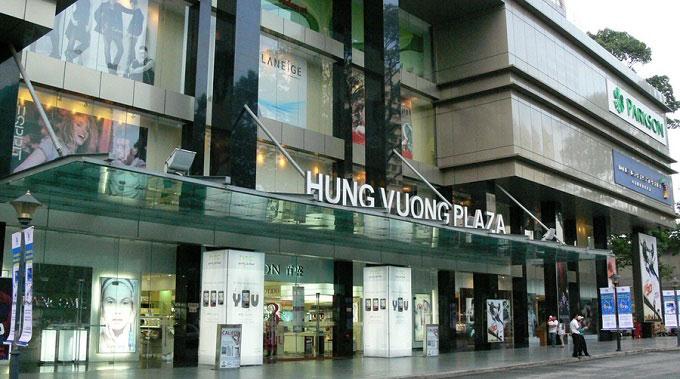Parkson Hung Vuong Plaza