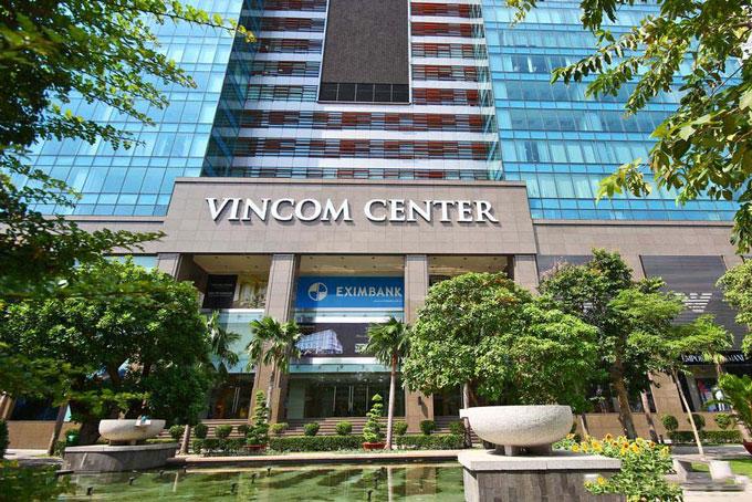 Top Shopping malls shouldn't be missed – Saigon city center: Vincom Center
