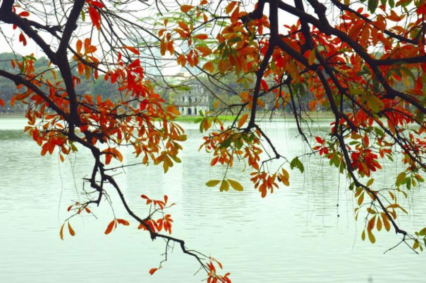 Hoan Kiem Lake, Ha Noi