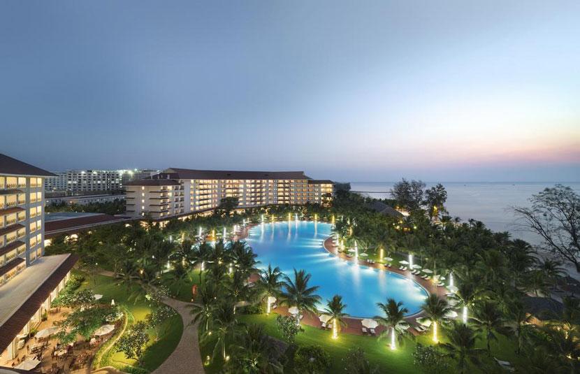 Vinpearl Island Resort