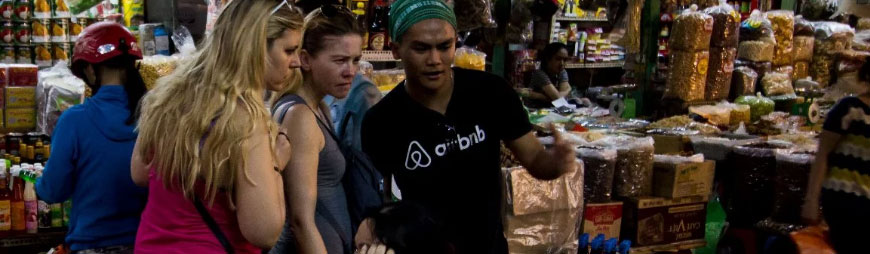 How to Successfully Bargain in Vietnamese Markets