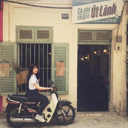 Ut Lanh Cafe