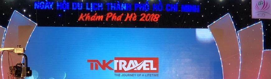 TNK Travel - Top 10 Inbound Tour Operators in HCM 2017