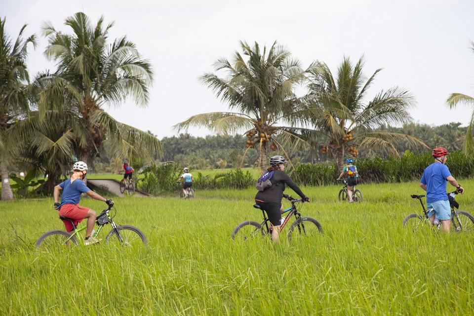 Mekong Day Trips
