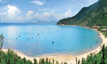 Son Tra Peninsula - Central Vietnam Package Tour - DA NANG - HUE - BA NA - HOI AN