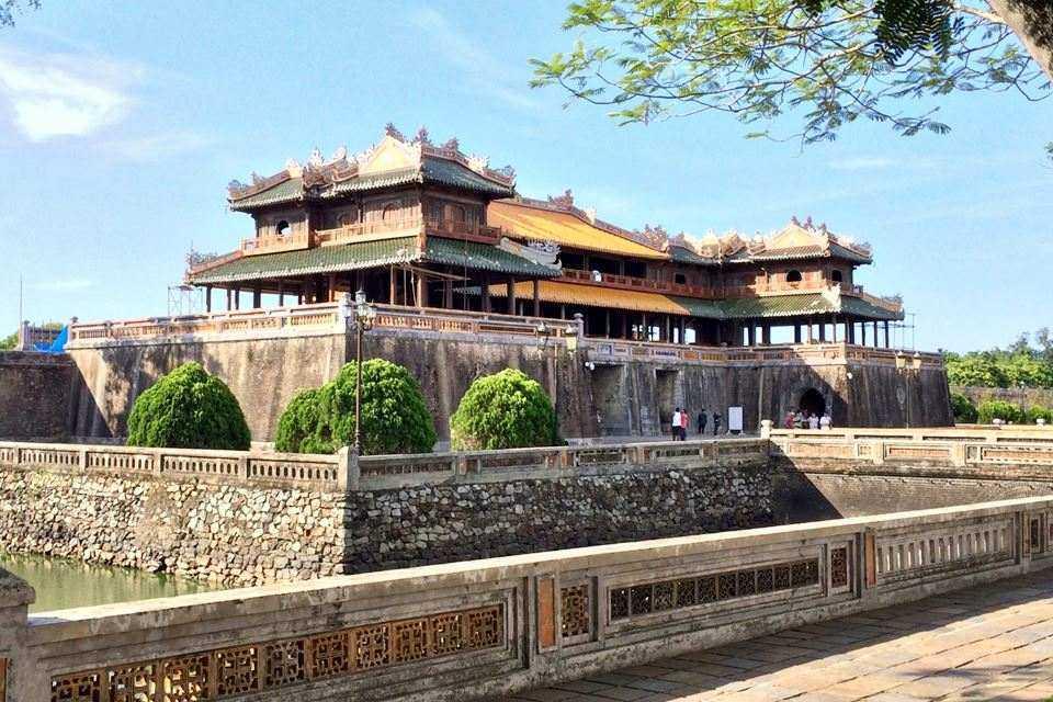 the Imperial Citadel