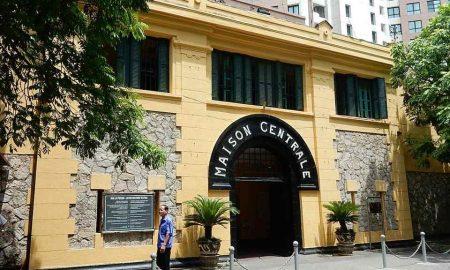 Hilton Prison Museum