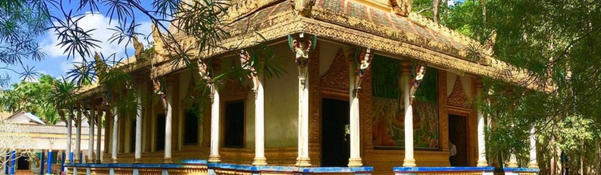 Bat Pagoda